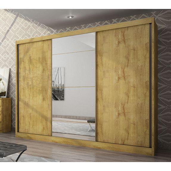 7899959601573-Roupeiro-Natus-6Gav-com-Espelho-Freijo-Dourado-Ambientado