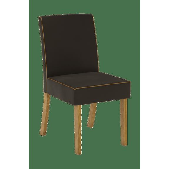 Cadeira_Maris_Marrom_Frente