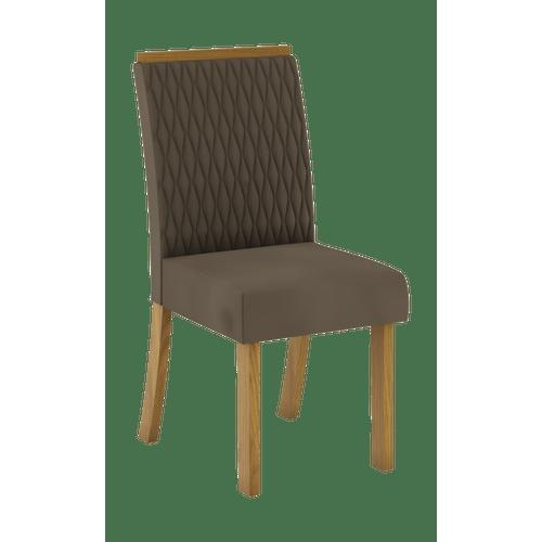Cadeira_Vega_Bege_Frente